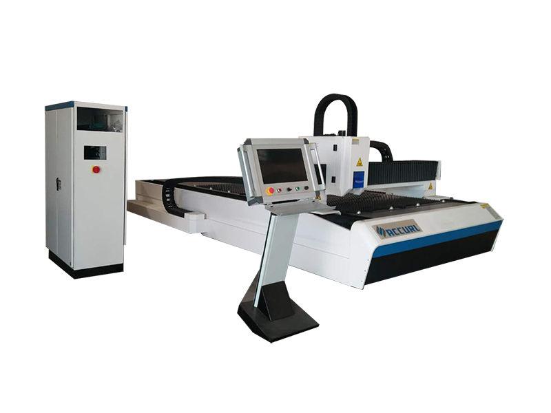mașină laser cnc