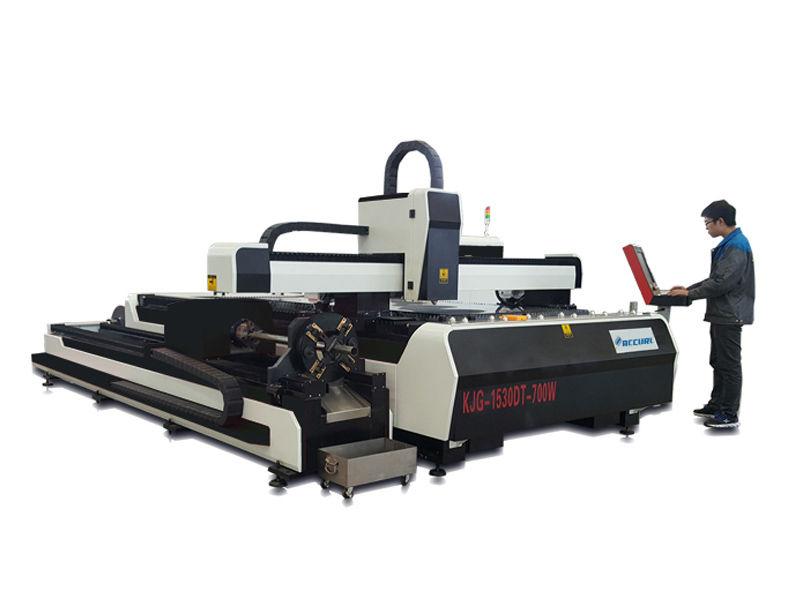 tăietor cu laser metalic de vânzare