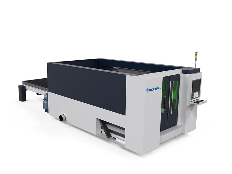 masina de taiat cu laser din inox