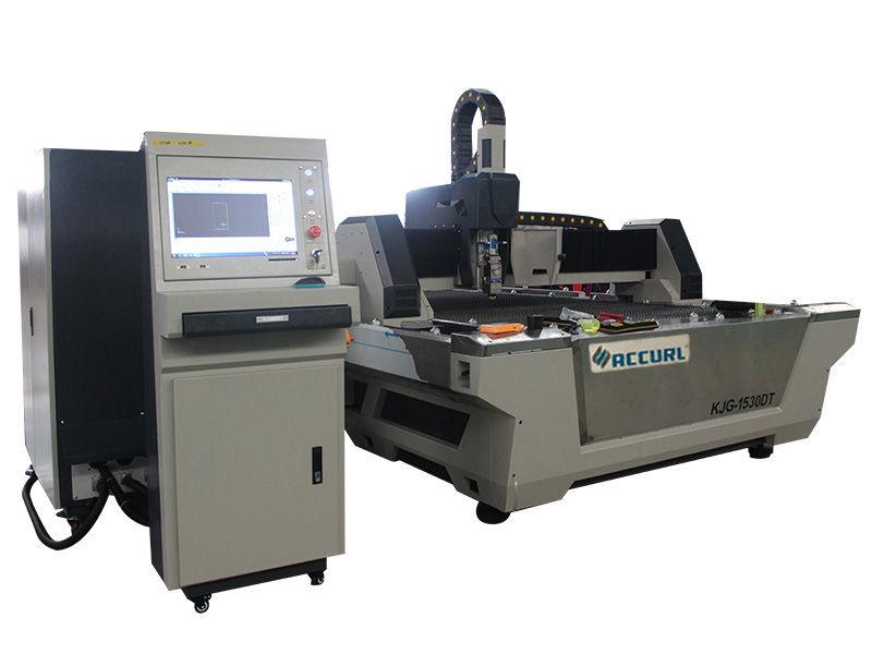 utilizări ale mașinii de tăiat cu laser